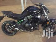 Kawasaki 2015 Black | Motorcycles & Scooters for sale in Greater Accra, Tema Metropolitan