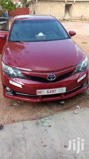 Toyota Camry 2014 Red   Cars for sale in Greater Accra, East Legon