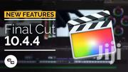 Final Cut Pro X For Mac Latest | Laptops & Computers for sale in Greater Accra, Roman Ridge