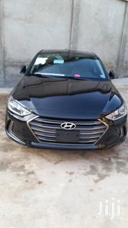 New Hyundai Elantra 2017 Black | Cars for sale in Ashanti, Kumasi Metropolitan