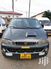 Hyundai H200 For Sale | Buses for sale in Greater Accra, Achimota