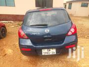 Nissan Versa 2010 1.8 S Hatchback Black | Cars for sale in Greater Accra, Ga South Municipal