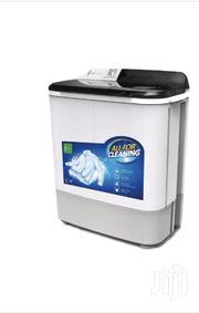 New Syinix 7 Kg Washing Machine Twin Tub Semi Automatic | Home Appliances for sale in Greater Accra, Accra Metropolitan