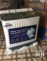Quality Roch 7 Kg Washing Machine Twin Tub Semi Automatic | Home Appliances for sale in Greater Accra, Accra Metropolitan