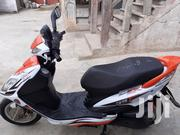 New SYM Symnh 2018 Orange | Motorcycles & Scooters for sale in Greater Accra, Accra Metropolitan