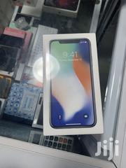 New Apple iPhone X 64 GB Silver | Mobile Phones for sale in Greater Accra, Teshie-Nungua Estates