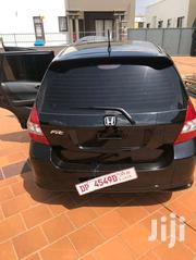 Honda Fit 2008 Sport Automatic Black | Cars for sale in Greater Accra, Achimota