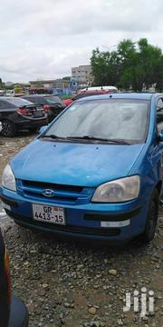 Hyundai Getz 2008 1.4 Blue | Cars for sale in Brong Ahafo, Atebubu-Amantin
