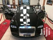 New Rolls Royce Ghost 2017 Black | Cars for sale in Greater Accra, Achimota