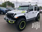 New Jeep Wrangler 2019 White | Cars for sale in Greater Accra, Ashaiman Municipal