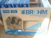 "Bruhm 32"" HD 