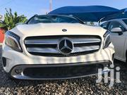Mercedes Benz GLA Class 2015 White   Cars for sale in Greater Accra, Accra Metropolitan