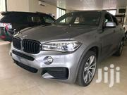 BMW X6 2017 Gray   Cars for sale in Greater Accra, Accra Metropolitan