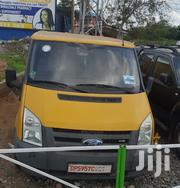 Ford Transit 2013 Yellow | Buses for sale in Greater Accra, Accra Metropolitan