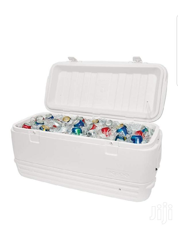 Archive: Brand New Ice Chest