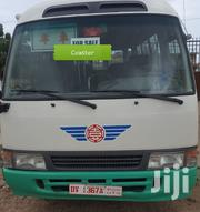 Toyota Coaster 2007 White | Buses for sale in Greater Accra, Accra Metropolitan