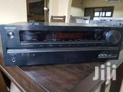 Onkyo TX SR313 Tuner Amp With USB | TV & DVD Equipment for sale in Greater Accra, Ga East Municipal