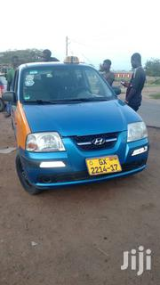 Hyundai Atos 2011 Blue | Cars for sale in Central Region, Agona West Municipal