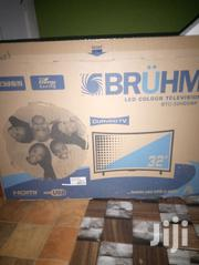 Bruhm LED 32 Inches BTC-32HDDNP Curve | TV & DVD Equipment for sale in Greater Accra, Accra Metropolitan
