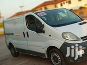A Neat And Nice Van For Sale In A Very Good Condiction | Buses for sale in Greater Accra, East Legon