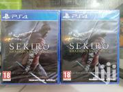 Sekiro - Shadow Die Twice | Video Games for sale in Greater Accra, East Legon