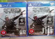 Homefront Ps4 | Video Games for sale in Greater Accra, East Legon