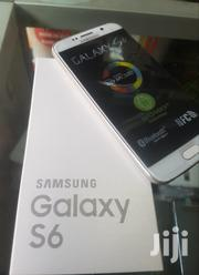 New Samsung Galaxy S6 32 GB | Mobile Phones for sale in Greater Accra, Kokomlemle