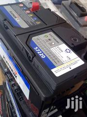 15 Plate Platinum 72ah Battery + Free Delivery | Vehicle Parts & Accessories for sale in Greater Accra, Darkuman