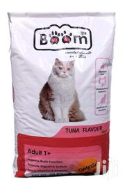 Cat Food 20kg Bag | Pet's Accessories for sale in Ashanti, Kumasi Metropolitan