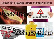 Forever Cholesterol Natural Pack | Vitamins & Supplements for sale in Greater Accra, Accra new Town