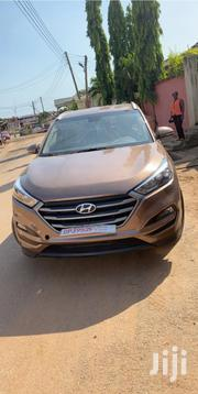 Hyundai Tucson 2016 Brown | Cars for sale in Greater Accra, Accra Metropolitan