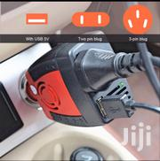 Car Charger For Laptops & Other Gadget | Vehicle Parts & Accessories for sale in Greater Accra, East Legon