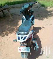 Haojue HJ125T-18 2019 Blue | Motorcycles & Scooters for sale in Northern Region, Yendi