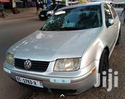 Volkswagen Jetta 1995 Silver | Cars for sale in Greater Accra, Kwashieman