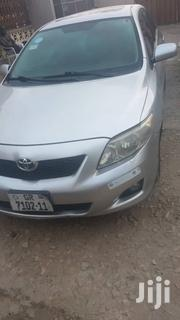 Toyota Corolla 2009 Silver | Cars for sale in Greater Accra, Kwashieman