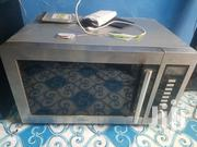It's Kenwood Slightly Used Microwave Oven | Kitchen Appliances for sale in Greater Accra, Dansoman