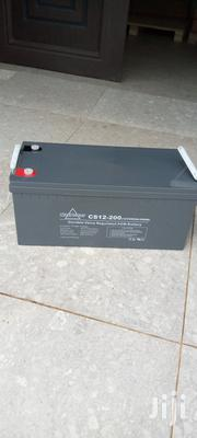 Solar Batteries | Solar Energy for sale in Greater Accra, Korle Gonno