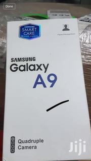 New Samsung Galaxy A9 128 GB | Mobile Phones for sale in Greater Accra, Cantonments