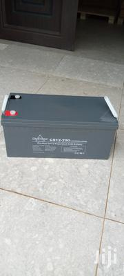Solar Batteries/Inverters | Stage Lighting & Effects for sale in Greater Accra, Korle Gonno