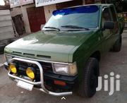 Nissan Hardbody 1998 Green | Cars for sale in Greater Accra, Kwashieman