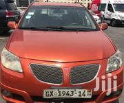 Pontiac Vibe 2019 Red | Cars for sale in Brong Ahafo, Pru