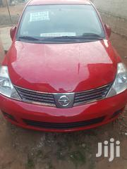 Nissan Versa 2010 1.6 Red | Cars for sale in Greater Accra, Labadi-Aborm