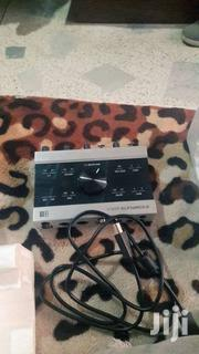 Native Instruments Komplete Audio 6 Audio Interface | Audio & Music Equipment for sale in Greater Accra, Tema Metropolitan