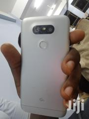 LG G5 32 GB Silver | Mobile Phones for sale in Greater Accra, Odorkor
