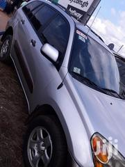 Toyota RAV4 2005 2.0 4x4 Silver | Cars for sale in Greater Accra, Adenta Municipal