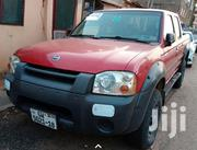 Nissan Frontier 2007 Red | Cars for sale in Greater Accra, Kwashieman