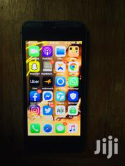 Apple iPhone 5s 32 GB Silver | Mobile Phones for sale in Greater Accra, Labadi-Aborm