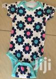 Set Of Baby Rompers. (5 Pcs) | Children's Clothing for sale in Dansoman, Greater Accra, Ghana