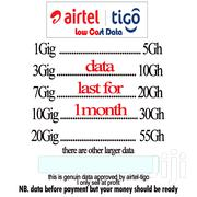 Low Cost Airtel-tigo Data | Computer & IT Services for sale in Ashanti, Kumasi Metropolitan