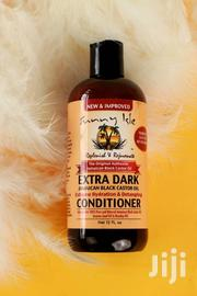Extra Dark Jamaican Black Castor Oil Shampoo | Hair Beauty for sale in Greater Accra, Achimota